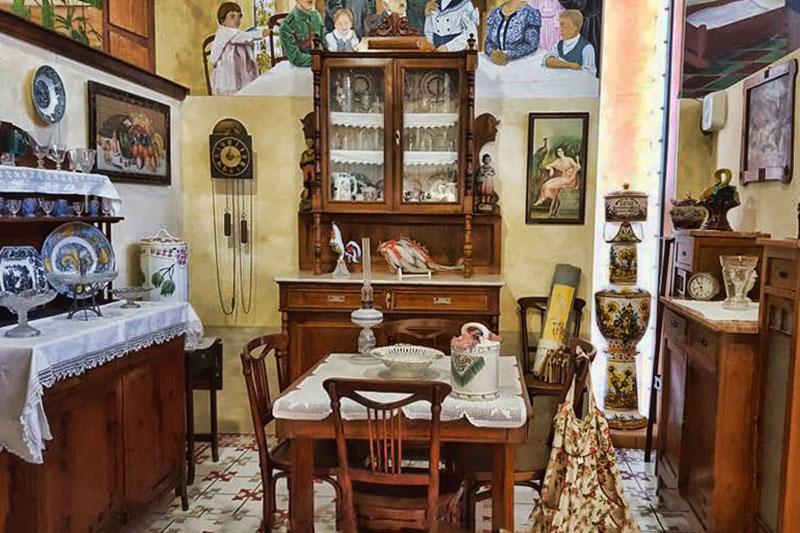 Музей Пусоля