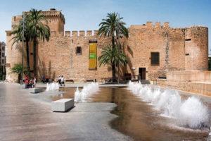 Дворец Альтамира