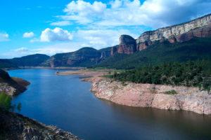 Водохранилище Сау