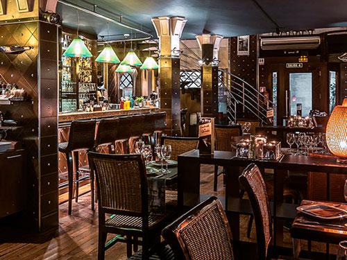 Топ-20 лучших ресторанов Барселоны