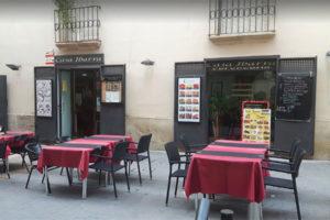 Restaurante Casa Ibarra