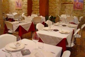 Restaurante L'Atelier
