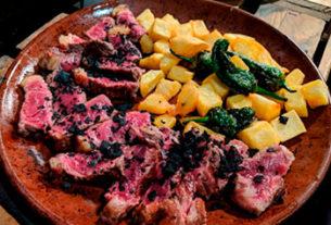 Топ-20 недорогих ресторанов и топас-баров в Аликанте для обеда и ужина