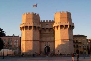 Башни де Кварт