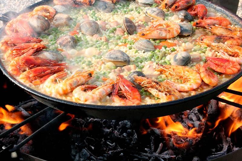 Топ-5 лучших ресторанов Валенсии
