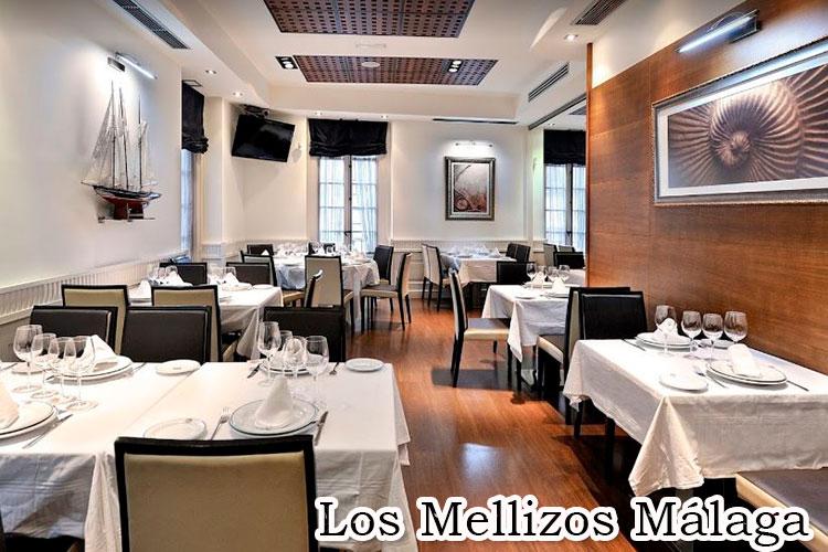 Los Mellizos Málaga