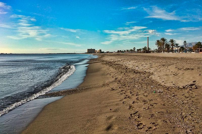 Пляж Мисерикордия