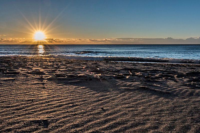 Пляж Гуадальорсе