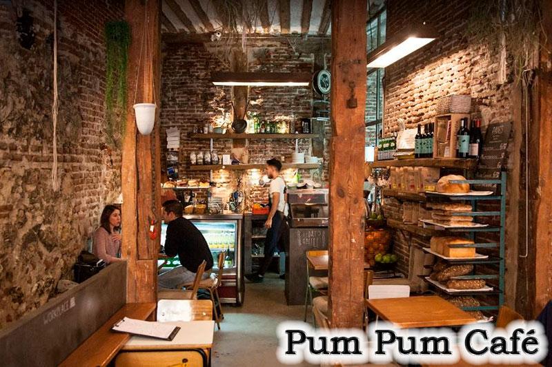 Pum Pum Café
