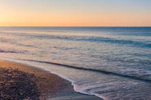 Пляж Лос Монтерос