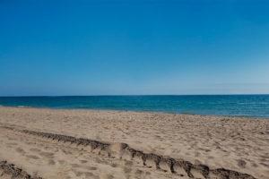 Пляж Аликате