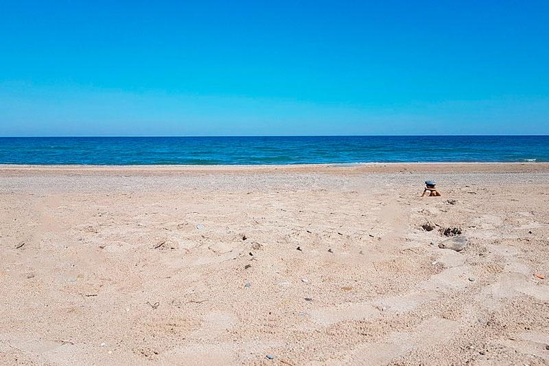 Пляж Рекати